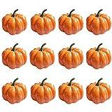 StillCool Mini Artificial Pumpkins