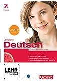 Lernvitamin - Deutsch 7. Klasse  - Einfach bessere Noten