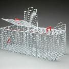 Hospitalisation Basket 236-320 Traps and Restrainers