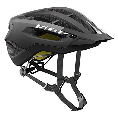 [해외]SCOTT (스콧) 헬멧 자전거 헬멧 Fuga PLUS 블랙 / Scott (Scot) helmet bike helmet Fuga PLUS Black
