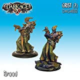 Dark Age Games Brood Grist (2) 4002