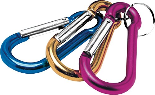 Performance Tool W3203 D-Clip Key Holder