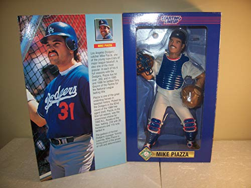 8c72cce734f Los Angeles Dodgers Doll