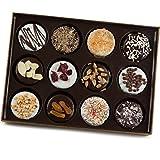 Barnett's Chocolate Cookies Gift Basket, Gourmet