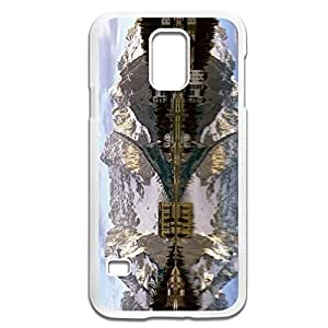 Samsung Galaxy S5 Cases Reflection Design Hard Back Cover Proctector Desgined By RRG2G