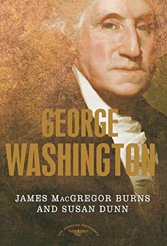 George Washington (The American Presidents Series) -