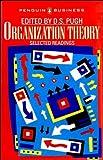 Organization Theory, Derek S. Pugh, 0140091319