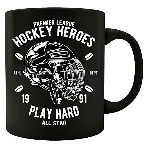 Premier League Hockey Heroes - Play Hard Hockey - -