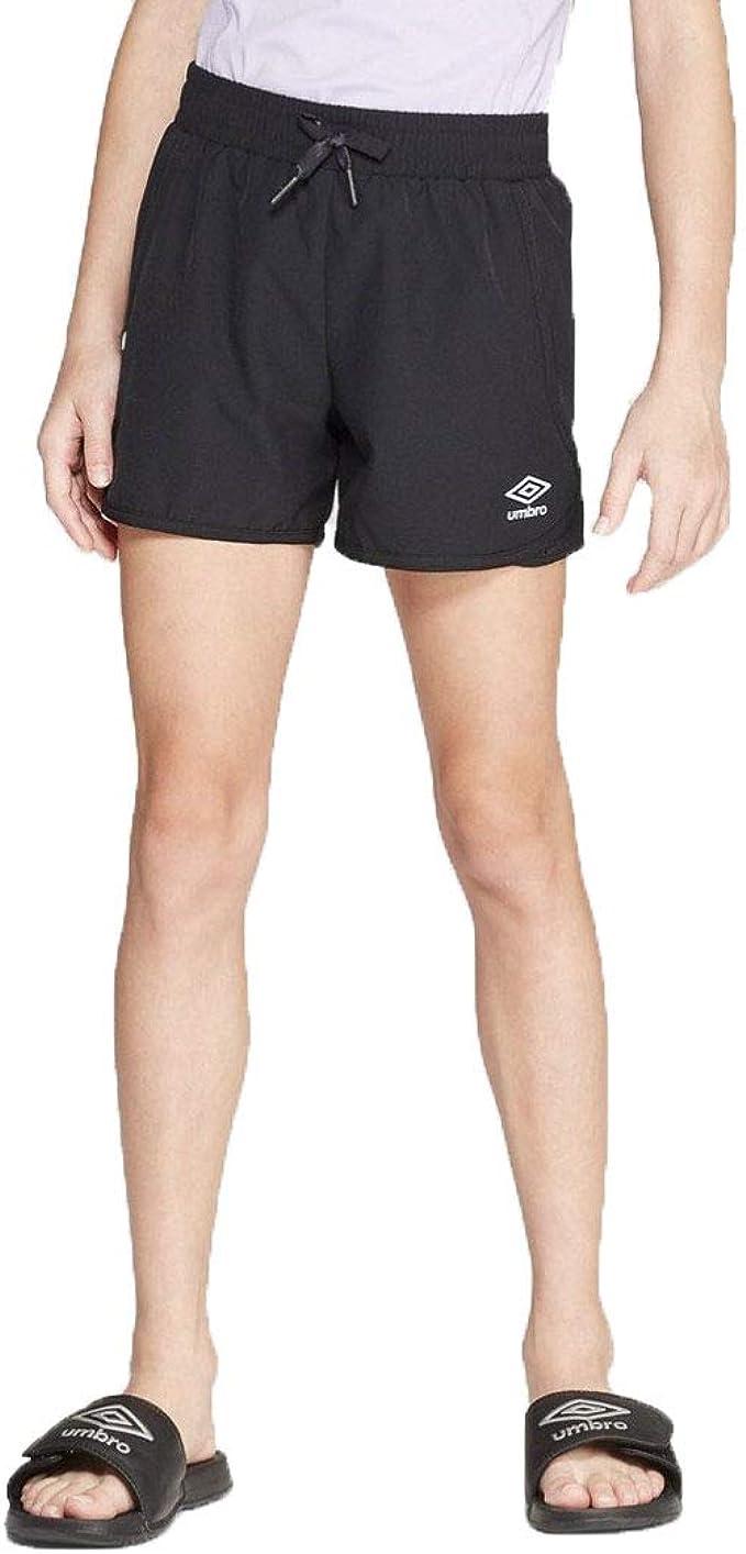 girls umbro shorts