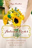 img - for Autumn Brides: A Year of Weddings Novella Collection book / textbook / text book