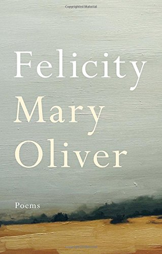 Felicity: Poems cover