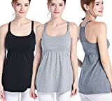 Best nursing tanks Our Top Picks