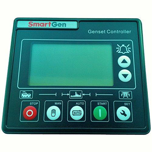 51zU27fbEKL smartgen hgm420 auto mains failure generator controller (amf smartgen controller wiring diagram at gsmportal.co