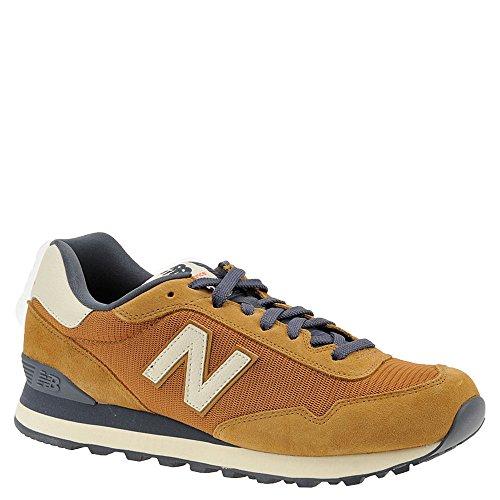 New Balance Men's 515v1 Sneaker, Brown Sugar, 10.5 4E US from New Balance