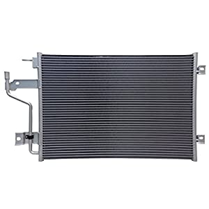 AC A/C CONDENSER FOR DODGE FITS RAM PICKUP 2500 3500 5.9 DIESEL 4983