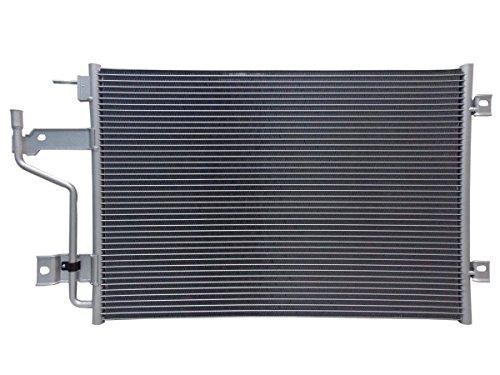 Dodge Ram 2500 A/c Condenser (AC A/C CONDENSER FOR DODGE FITS RAM PICKUP 2500 3500 5.9 DIESEL 4983)