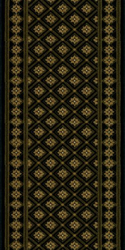 Price comparison product image Rivington Rug Richwood Runner, Bengal, 2-Foot-2-Inch by 15-Foot