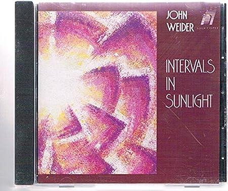 Intervals in Sunlight