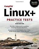 CompTIA Linux+ Practice Tests: Exam XK0-004