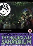 The Hourglass Sanatorium (Sanatorium pod klepsydra) [UK Import]