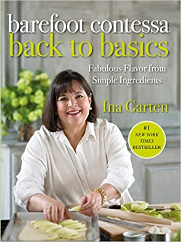 amazon barefoot contessa back to basics fabulous flavor from