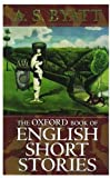 The Oxford Book of English Short Stories, , 0192881116