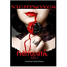 Nightsongs: The Necropath, Book 1