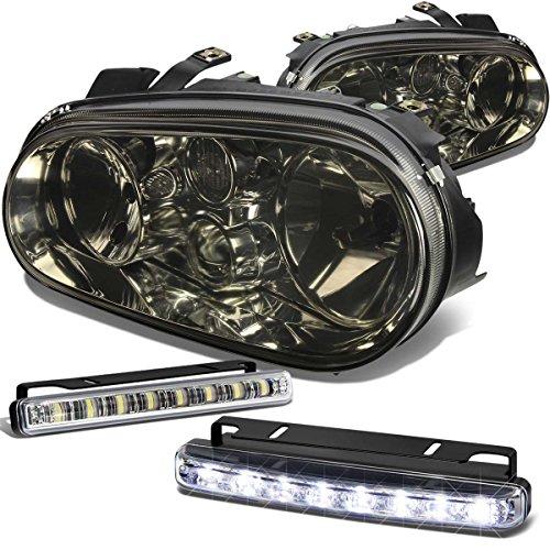 Golf Mk4 Led Tail Lights - 6