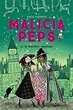 vignette de 'Malicia Peps n° 2<br /> Malicia Peps et la sorcière suprême (Sibéal Pounder)'