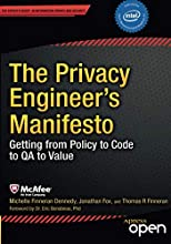 """It's our thesis that privacy will be an integral part of the next wave in the technology revolution and that innovators who are emphasizing privacy as an integral part of the product life cycle are on the right track."" --The authors of The P..."