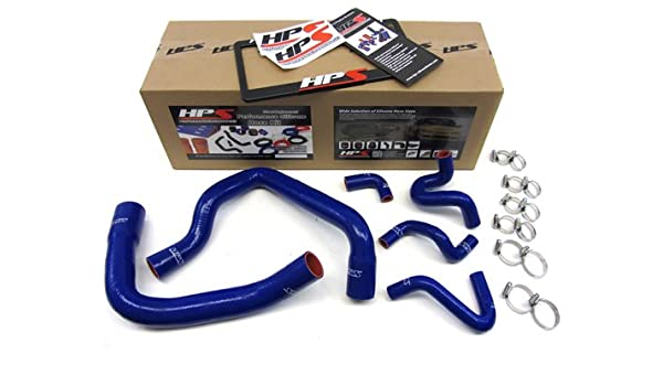 1986-1993 Ford Mustang On 3 Performance Clamps Replacement Kit  USA MADE