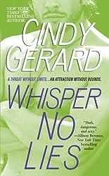 Whisper No Lies (Black Ops Book 3)