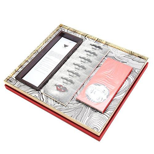 Fornasetti BACIO Incense Box and Lid 3-19 INC80BC