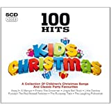 100 Hits:Kids Christmas [Import allemand]