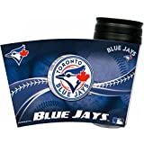 Hunter MLB Toronto Blue Jays Insulated Travel Tumbler