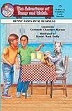 Benny Goes into Business, Gertrude Chandler Warner, 0613113187