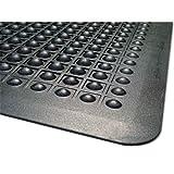 MLL24020300 - Millennium Mat FlexStep Rubber Anti-Fatigue Mat