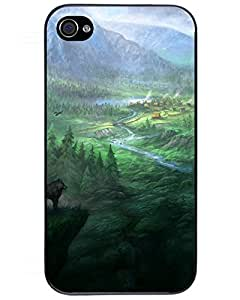 High-quality Durable Protection Case For Runemaster iPhone 4/4s Phone case 2678594ZA889896427I4S Final Cut Game Case's Shop