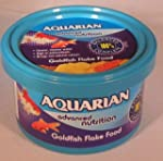 Aquarian Goldfish food