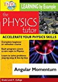 Physics Tutor: Angular Momentum [DVD] [2011] [NTSC] by Jason Gibson