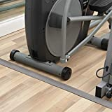 D-Line 6 Foot Floor Cord Cover, Cable