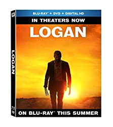 Logan (BD+DVD+DHD) [Blu-ray]