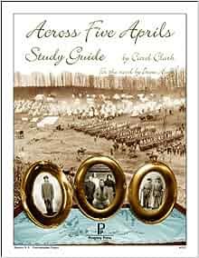 Across Five Aprils (Audiobook) by Irene Hunt
