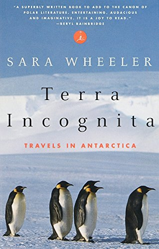 Image of Terra Incognita