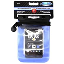 Shoreline Marine Waterproof Cell Phone/Camera Pouch