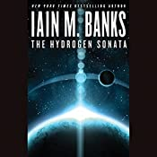 The Hydrogen Sonata | Iain M. Banks