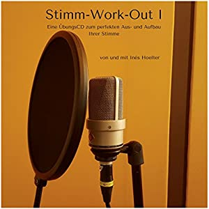 Stimm-Work-Out I Hörbuch