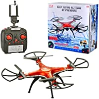 MOONHOUSE Waterproof SHENGKAI D99A RC Quadcopter Drone With WIFI FPV 2MP Camera 2.4G 4CH 6Axis