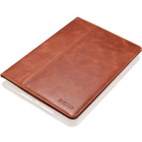 KAVAJ iPad Air 2 leather case cover