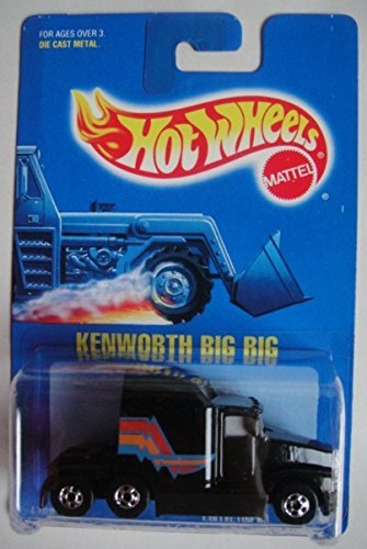 76 Kenworth Big Rig - 5